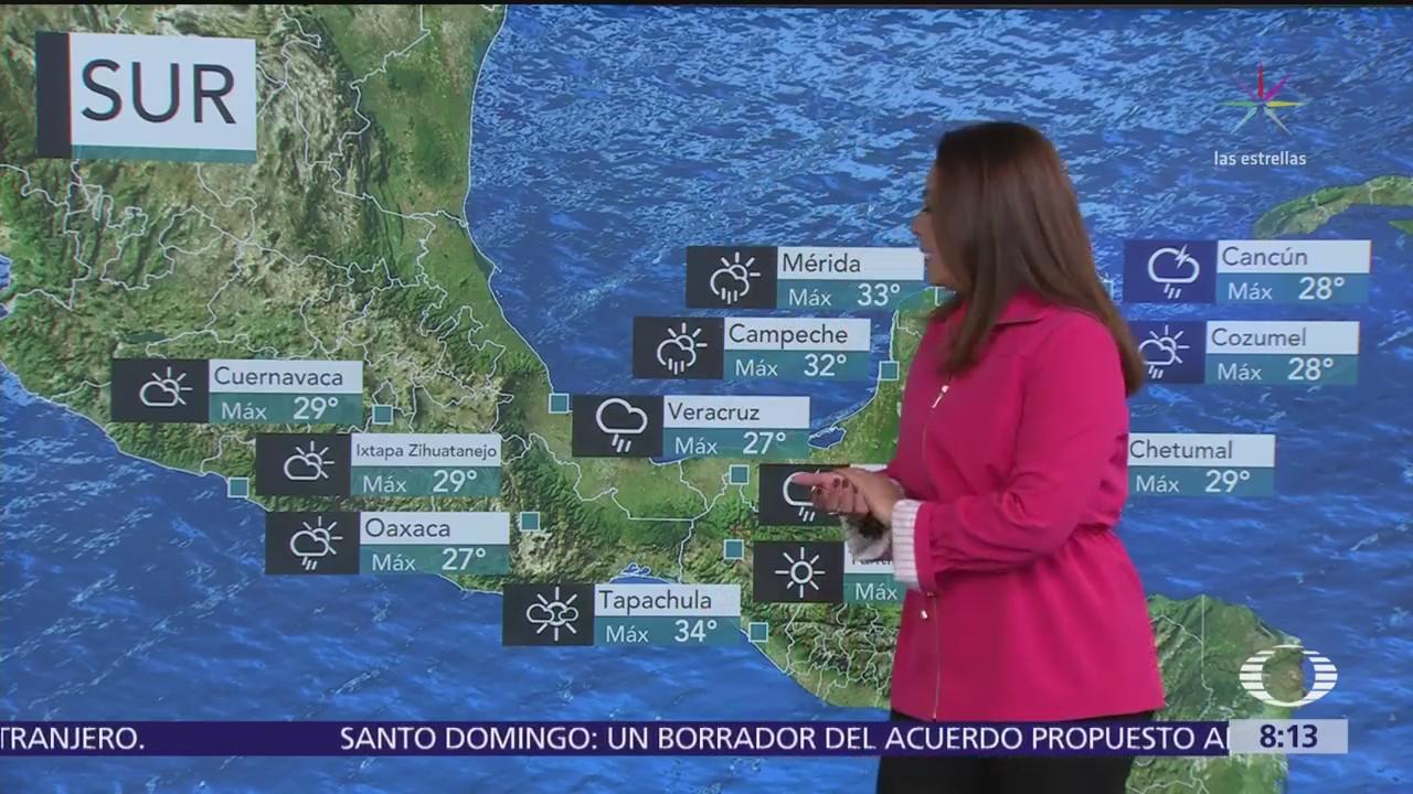 Clima Al Aire: Ambiente frío prevalecerá en la Ciudad de México