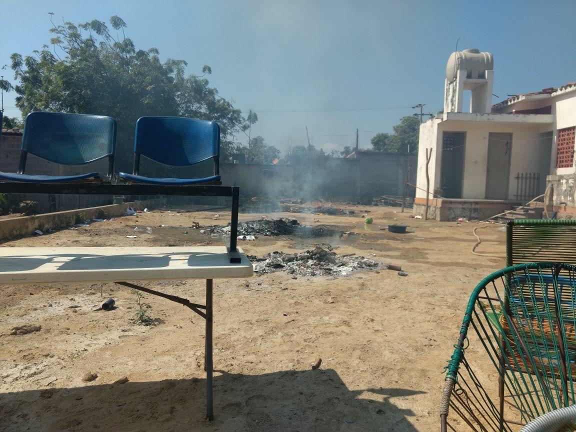 ONU-DH pide esclarecer muerte de 11 personas en Acapulco