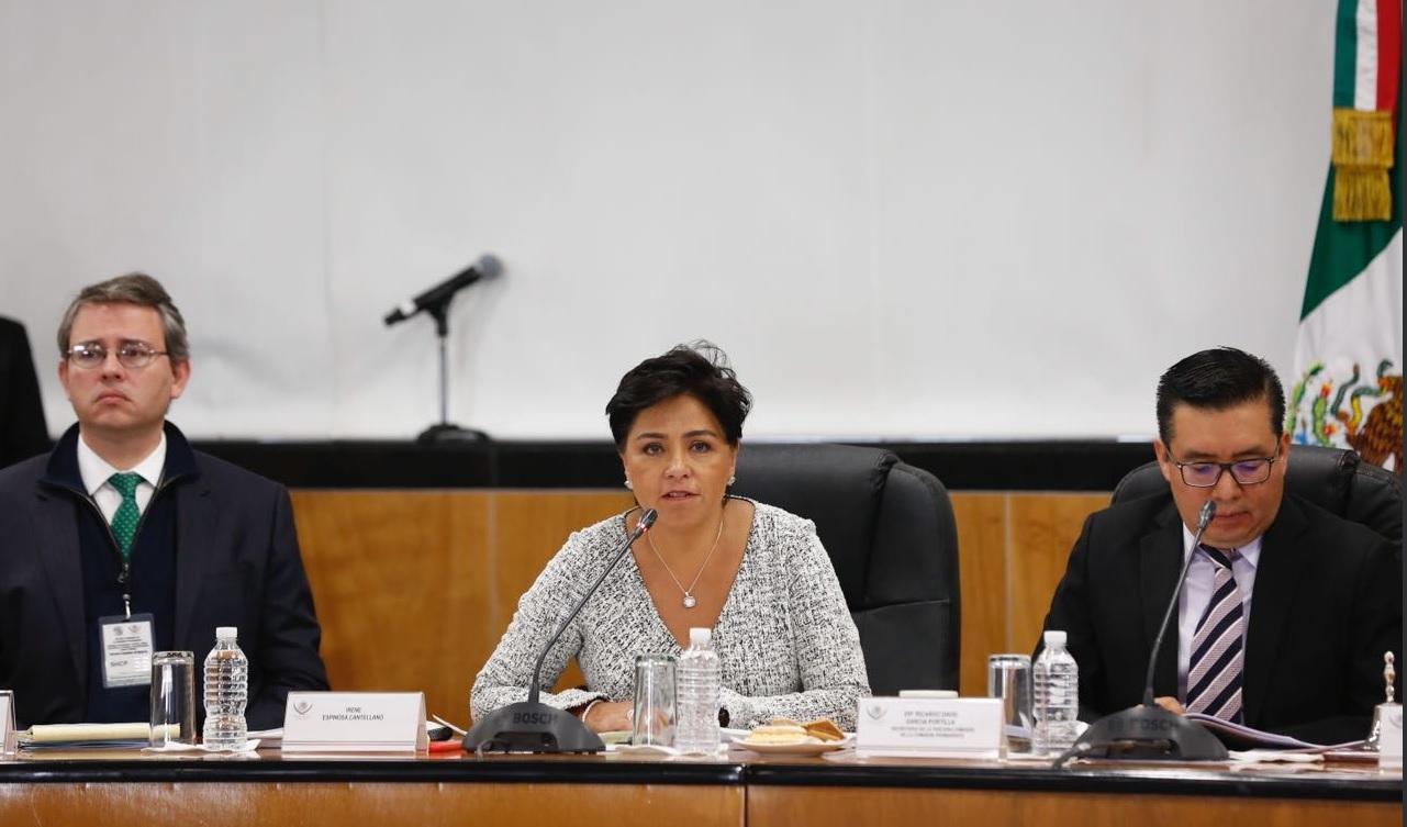 Ratifican a la primera mujer subgobernadora de Banxico