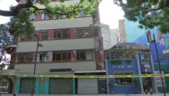 Comercios de la Condesa, en crisis económica por el sismo del 19-S