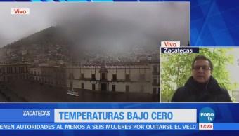 Confirman Una Muerte Influenza Zacatecas