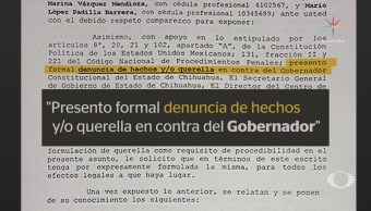 Corral Reconoce Traslado Alejandro Gutiérrez Estaba Pactado