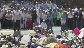 Crisis PVEM Chiapas Partido Verde Ecologista de México