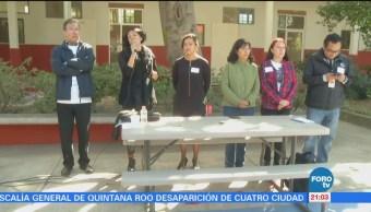 Damnificados de sismo pedirán rehacer censo de daños en CDMX