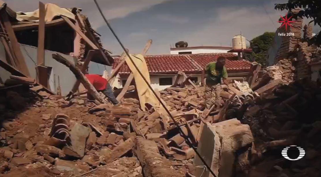 sismos de septiembre cambiaron la vida de habitantes de oaxaca y chiapas