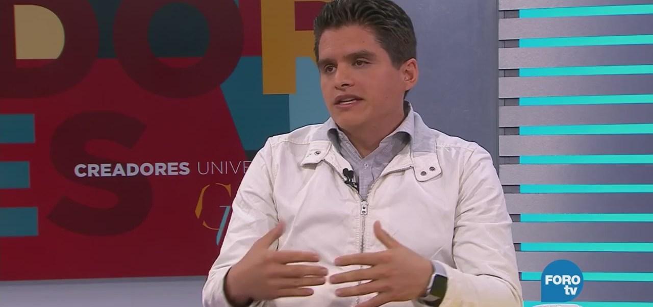 Desarrollo Apps México Marduk Pérez Facultad Ingeniería