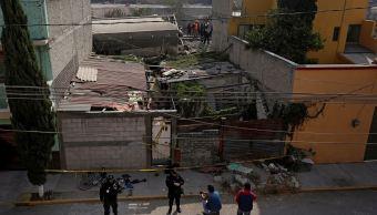 cercania casas vias tren ecatepec viola derecho via