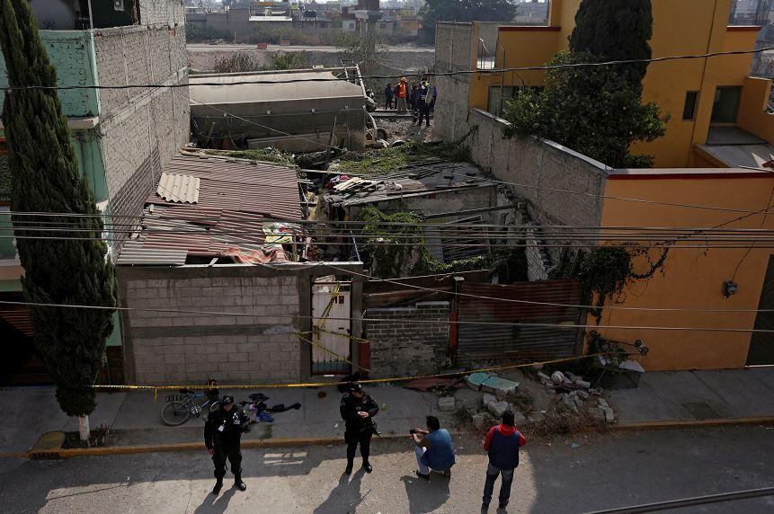 sobreviviente del trenazo en ecatepec denuncia incumplimiento de la empresa ferrovalle