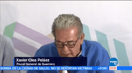 Detienen Presunto Asesino Ciudadano Estadounidense Guerrero