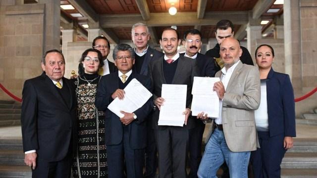 Actuación Ejército seguridad es problema de comodidad, dice Martínez Neri