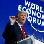 Trump EU está abierto para el comercio, si es justo