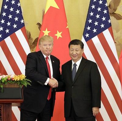 La relación Estados Unidos-China en la era Trump
