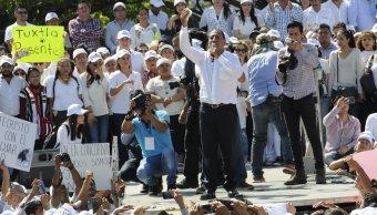Rebelión en el PVEM de Chiapas por coalición con el PRI