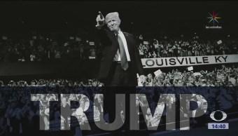 Discurso Trump Durante Primer Año Gobierno