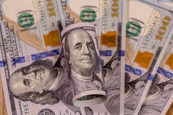 El dólar abre en 19.42 pesos en bancos
