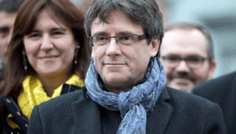 Fiscalía española avisa a Puigdemont que inmunidad no hará que evite cárcel