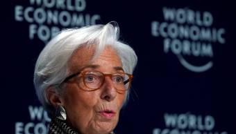 El FMI eleva la previsión del crecimiento mundial en 2018