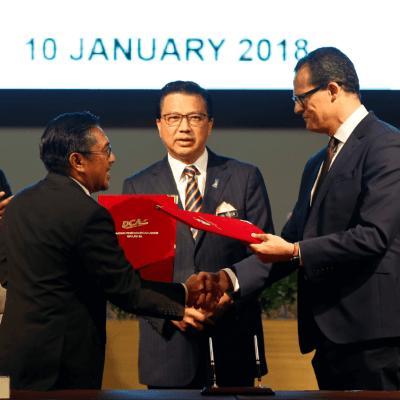 Reanudarán búsqueda de avión de Malaysia Airlines desaparecido en 2014