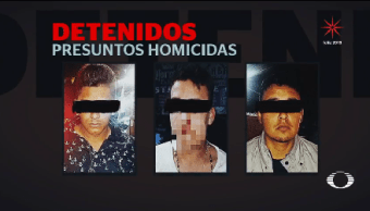 Jueves Definen Situación Jurídica Hijo Alcalde Valle Chalco Acusado Homicidio