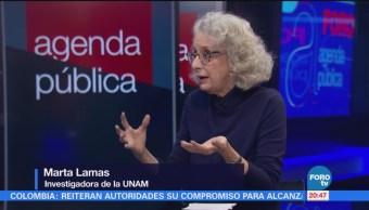 El movimiento Me Too, el análisis de Martha Lamas