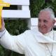 El papa Francisco se encuentra de visita en Chile. (AP)