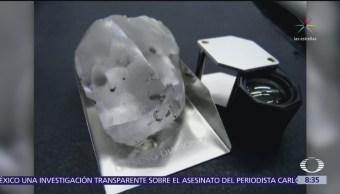El quinto diamante más grande del mundo