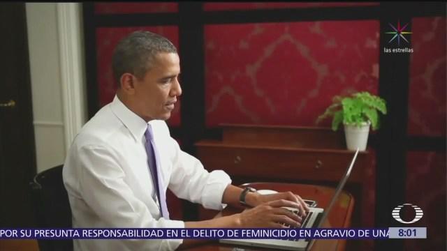 El uso de las redes sociales en las campañas presidenciales