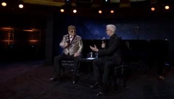Elton John anuncia la última gira de su carrera