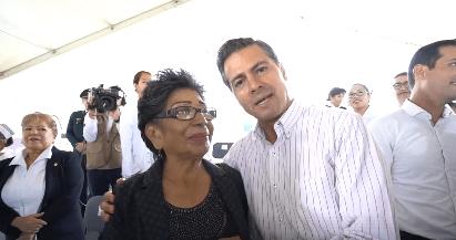 Peña Nieto encabezará el Día de la Enfermera en Colima