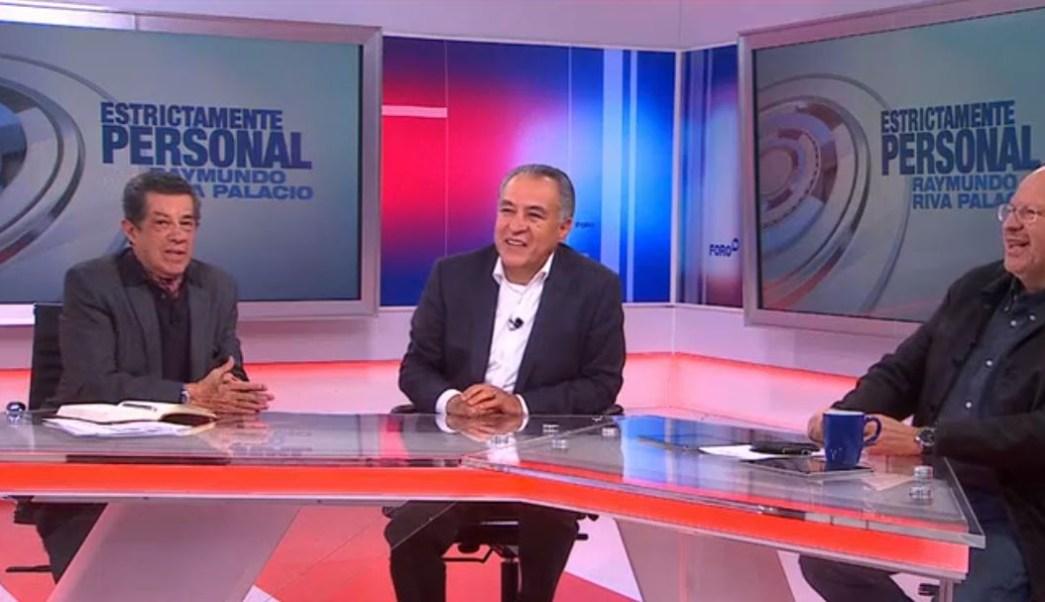 Marco Adame: Ricardo Anaya tiene experiencia de liderazgo desde la oposición