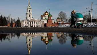 Estados Unidos sanciona a funcionarios de Rusia por Crimea