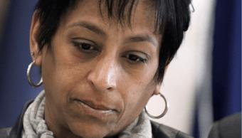 Madre de menor asesinada por pandilleros asistirá al discurso de Trump