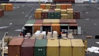 INEGI: Exportación de mercancías crece; alcanza máximo histórico