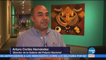 """Exposición """"Mixtecos Ñuu Dzahui. Señores de la lluvia"""" llega al Palacio Nacional"""