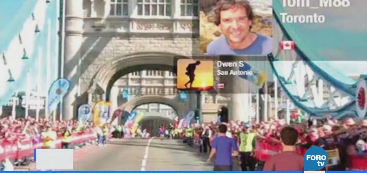 Extra Extra: Nuevo maratón virtual