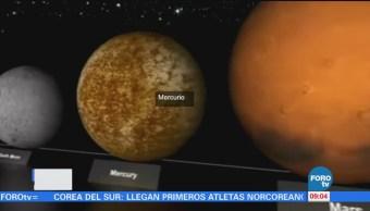 Extra Extra: Proponen nuevo nombre para los planetas