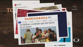 Fake news: La muerte de Luis Echeverría