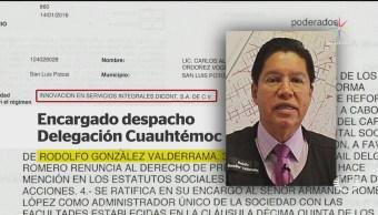El secretario de Gobernación, Alfonso Navarrete, y el gobernador de Chihuahua, Javier Corral, acuerdan colaborar de manera conjunta en materia de seguridad