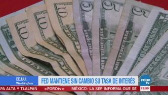 Fed manda señales de aumento de tasas para marzo