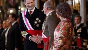 Felipe VI, el rey que busca el equilibrio general de España