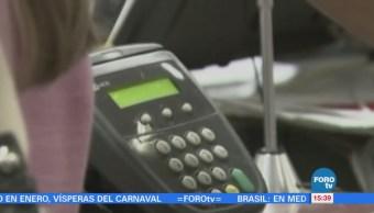 Fraudes Tarjetas Crédito México