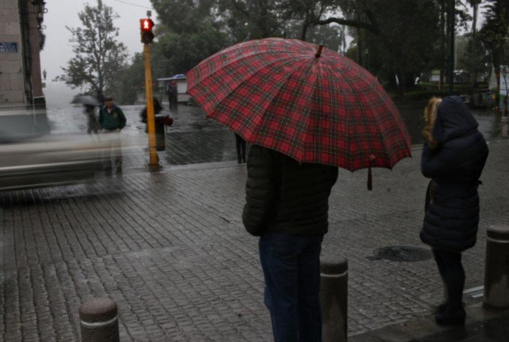 Frente frío afectará a los estados del Norte: Hay que abrigarse