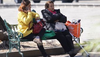 Frente frío 24 provoca bajas temperaturas inusuales en Campeche