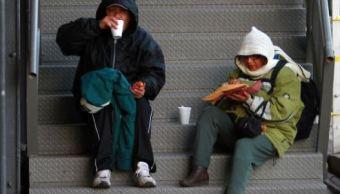 Protección Civil emite recomendaciones por temporada de frentes fríos