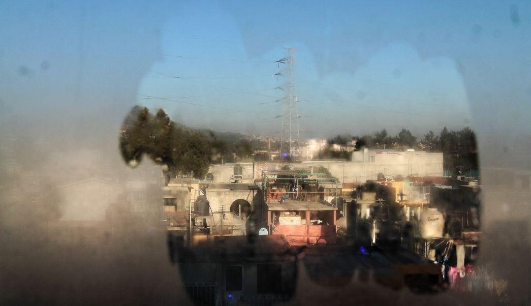 Pronostican fin de semana con bajas temperaturas en la Ciudad de México