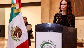 Por años, Gabriela Cuevas fue activa opositora de AMLO