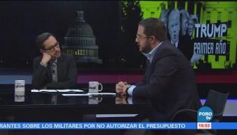 Genaro Lozano Habla Especialistas Relación México Eu