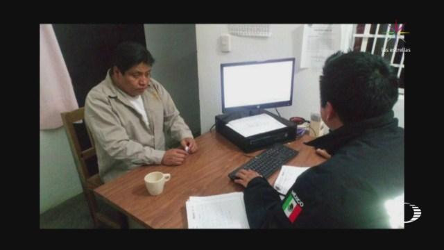 Giran nueva orden de aprehensión contra extesorero de la CTM en Oaxaca
