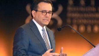 Sexta ronda de TLCAN será decisiva en negaciones: Guajardo