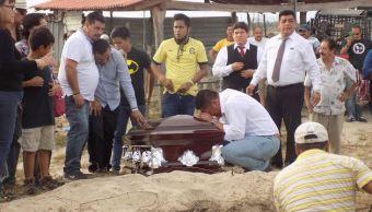 Hijo de periodista asesinado en Tamaulipas exige se esclarezca el crimen